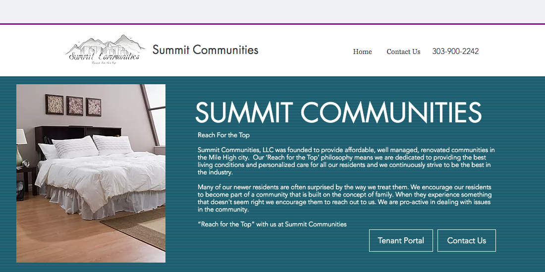 Summit Communities LLC